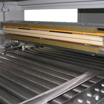 Panel treater spécifique