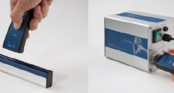 Ion Check barre & générateur