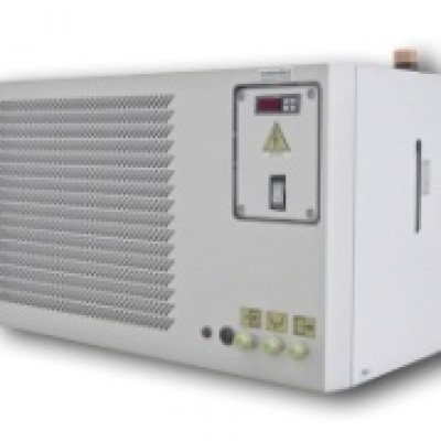 Chiller compact