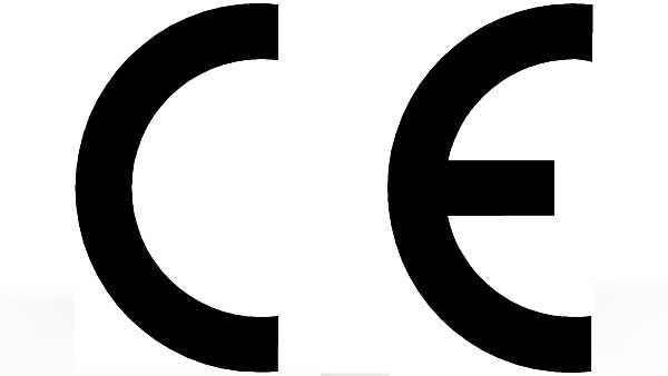 Logo CE 600