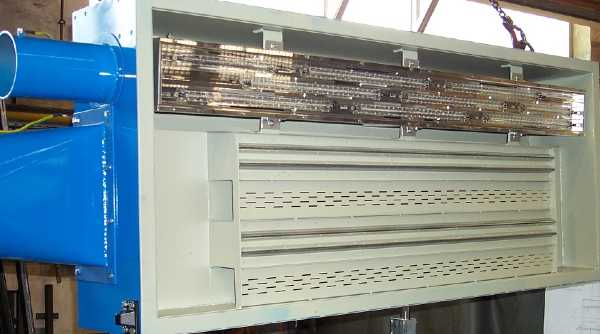 IRcombi600