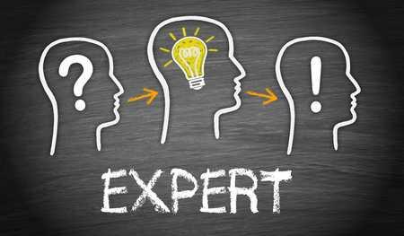 Expertise 8